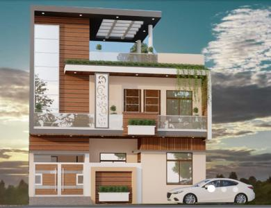 Project Image of 800 - 1076.4 Sq.ft Residential Plot Plot for buy in Ananda City