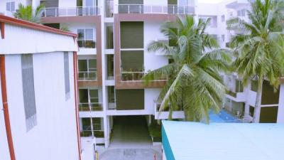 Gallery Cover Image of 1485 Sq.ft 3 BHK Apartment for buy in Garudachala Blossom, Krishnarajapura for 8000000