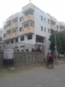 Gallery Cover Pic of Sudhasmit Apartment