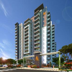 Project Image of 1115.0 - 1780.0 Sq.ft 2 BHK Apartment for buy in ELV Kingsland