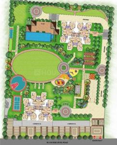 Project Image of 1260 - 1775 Sq.ft 3 BHK Apartment for buy in SKA Divya Towers