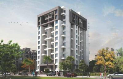 Project Image of 577.0 - 706.0 Sq.ft 1 BHK Apartment for buy in Atulya Rachana