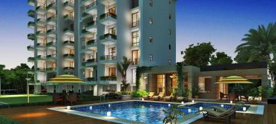 Gallery Cover Image of 985 Sq.ft 2 BHK Apartment for buy in Sethi Max Royal, Sector 76 for 5300000