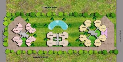 Project Image of 935 - 1850 Sq.ft 2 BHK Apartment for buy in JMDR Arihant Greens
