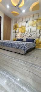 Project Image of 700.0 - 950.0 Sq.ft 3 BHK Apartment for buy in Saini Smart Residency