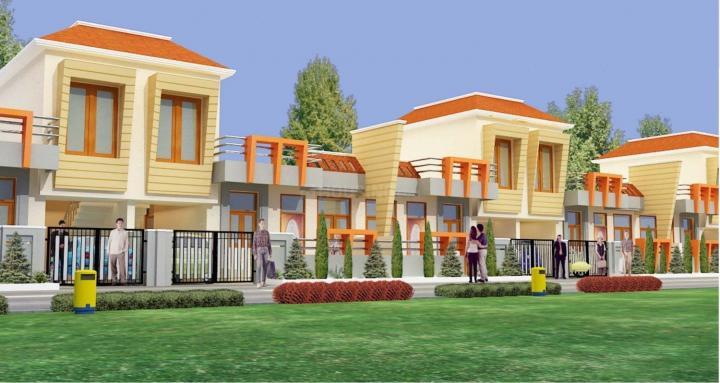 Project Image of 1077.0 - 2845.0 Sq.ft 2 BHK Villa for buy in Deeksha KCR Town Vilas