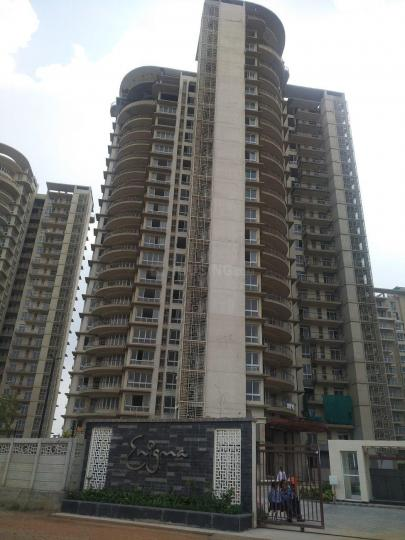 Project Image of 3450 Sq.ft 4 BHK Villa for rentin Sector 110 for 32000