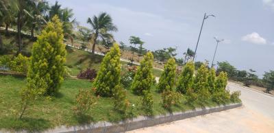 Project Image of 1620.0 - 2871.0 Sq.ft Residential Plot Plot for buy in Satish Reddy Mullangi Brundhavan Colony