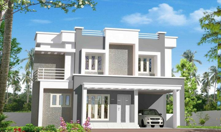 Project Image of 1774.0 - 1787.0 Sq.ft 3 BHK Villa for buy in Jos Golden Melody Villas