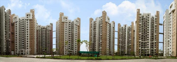 Project Image of 860.0 - 3515.0 Sq.ft 2 BHK Apartment for buy in Logix Blossom Greens