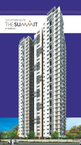 Project Image of 1860 - 2075 Sq.ft 3 BHK Apartment for buy in Jayabheri The Summit