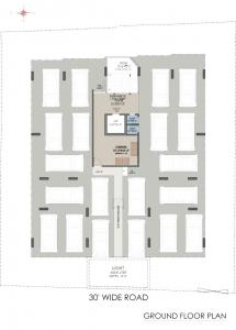 Project Image of 1437.09 - 1726.21 Sq.ft 4 BHK Apartment for buy in Kamal 24 Carat Saffron