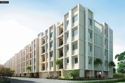 Project Image of 585.0 - 939.0 Sq.ft 1 BHK Apartment for buy in Casagrand Smart Town