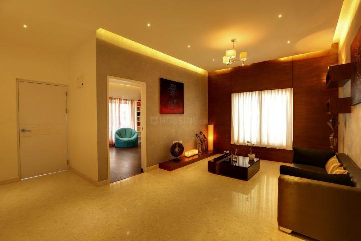 Project Image of 2095 - 3472 Sq.ft 3 BHK Villa for buy in Bluejay Nine Forum