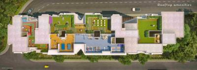 Project Image of 516.13 - 739.8 Sq.ft 2 BHK Apartment for buy in Shilpriya Silicon Hofe A Wing