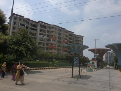 Gallery Cover Image of 1500 Sq.ft 3 BHK Apartment for buy in AWHO Gurjinder Vihar Phase IV, Chi I for 8500000