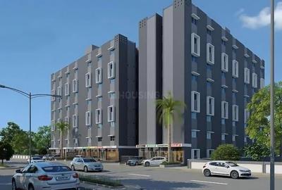 Project Image of 330 - 550 Sq.ft Studio Studio Apartment for buy in Signature Gokulam