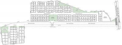 Project Image of 2070 - 6300 Sq.ft Residential Plot Plot for buy in Santos Adibatla Residential Plots