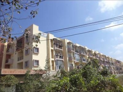 Gallery Cover Image of 1624 Sq.ft 3 BHK Apartment for rent in Mahaveer Varna, Kannamangala for 22000