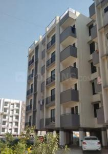 Gallery Cover Image of 945 Sq.ft 2 BHK Apartment for buy in Sarjan Neelkanth Residency, Chandkheda for 2650000