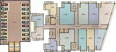 Project Images Image of My Home Accommodation in Bhandup West