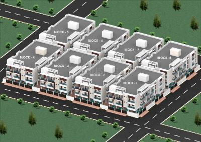 Project Image of 821 - 1187 Sq.ft 2 BHK Apartment for buy in Harini Gokulam