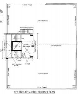 Project Image of 1408 - 2619 Sq.ft 4 BHK Apartment for buy in Shree Residency