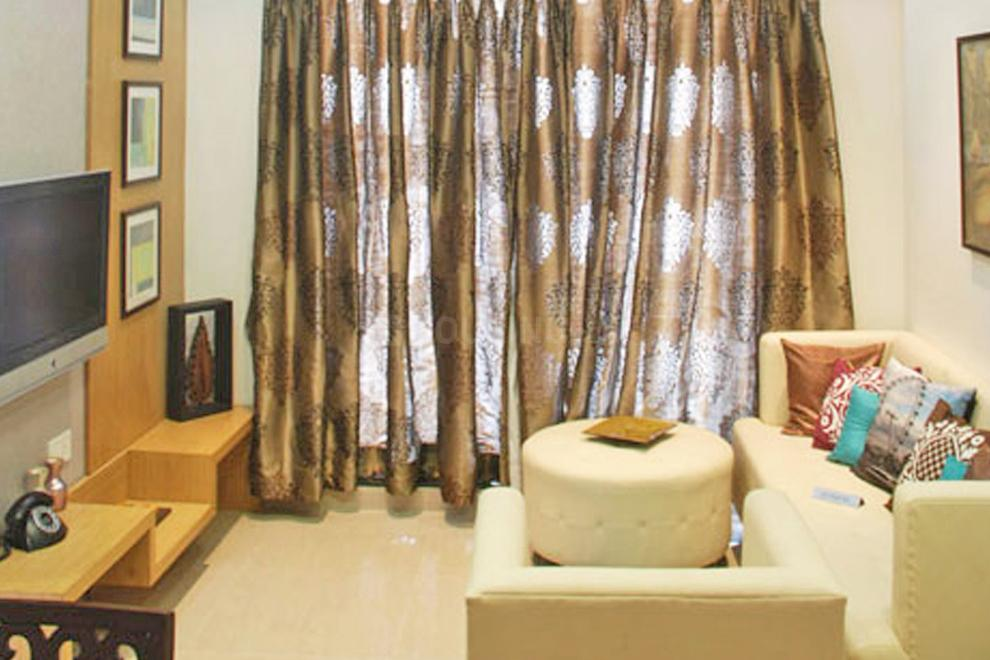 Project Image of 380.72 - 547.13 Sq.ft 1 BHK Apartment for buy in Vinay Unique Homes
