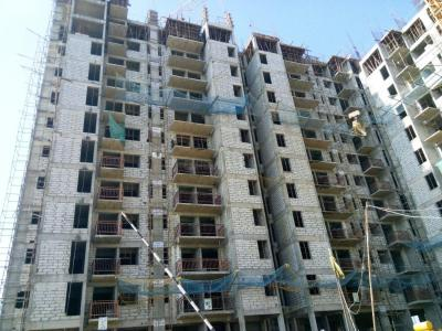 Gallery Cover Image of 2579 Sq.ft 3 BHK Apartment for rent in Adani Aangan, Sector 89A for 21000