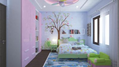Project Image of 0 - 575 Sq.ft 1 BHK Apartment for buy in The Nest Gaura