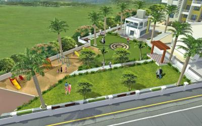 Gallery Cover Image of 780 Sq.ft 2 BHK Apartment for rent in RajHeramba Venkatesh Imperia, Punawale for 15000