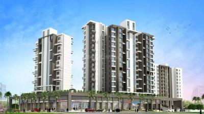 Project Image of 759.0 - 2113.0 Sq.ft 2 BHK Apartment for buy in Nirman Altius Phase 2 - B Wing