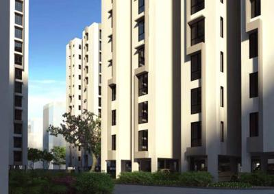 Project Image of 698 - 1202 Sq.ft 2 BHK Apartment for buy in Bsafal Parishkaar-II (Phase-1)