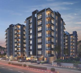 Project Image of 1008.0 - 1440.0 Sq.ft 2 BHK Apartment for buy in Samarth Dharti Saket