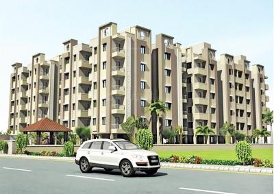 Project Image of 711 - 1098 Sq.ft 1 BHK Apartment for buy in Gayatri Sainath Avenue