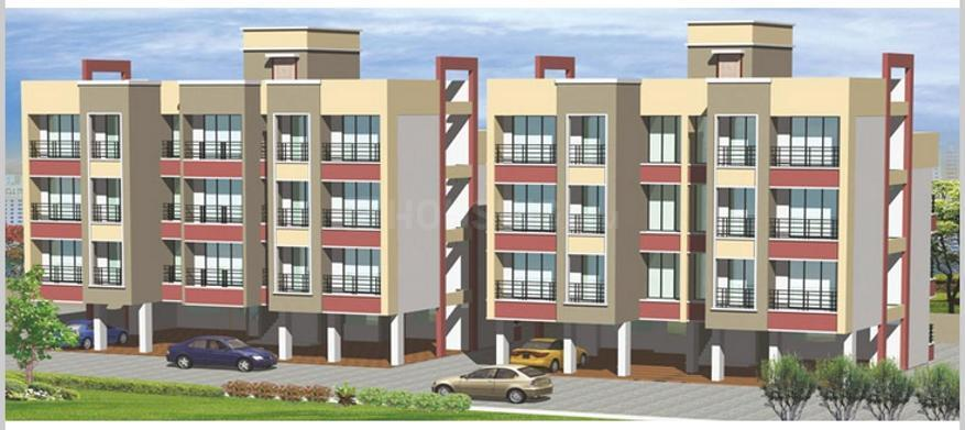 Project Image of 540.0 - 870.0 Sq.ft 1 BHK Apartment for buy in RK Vaishnavi Ashirwad New