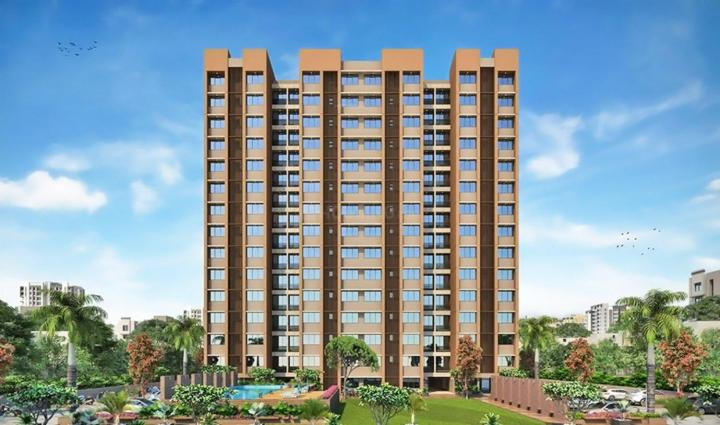 Project Image of 810.0 - 812.0 Sq.ft 3 BHK Apartment for buy in Shivalik Sharda Parkview2