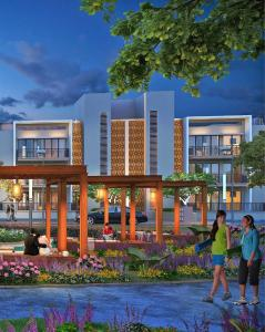 Project Image of 1310.0 - 2080.0 Sq.ft 3 BHK Apartment for buy in Puri Aman Villas