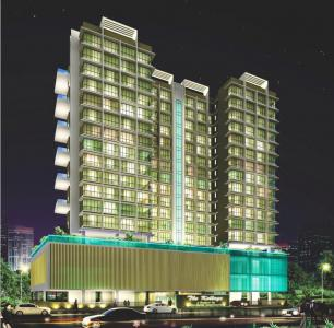 Project Image of 801.0 - 1301.0 Sq.ft 2 BHK Apartment for buy in Zire The Kollage