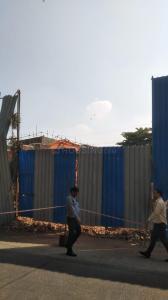 रिजवी शालीमार फेज I में खरीदने के लिए 0 - 684.0 Sq.ft 2 BHK अपार्टमेंट प्रोजेक्ट  की तस्वीर