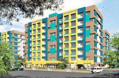 Project Image of 680.0 - 1030.0 Sq.ft 1 BHK Apartment for buy in Jangid iris arnica