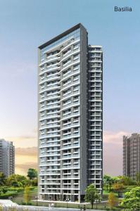 Project Image of 617.0 - 684.0 Sq.ft 2 BHK Apartment for buy in ACME Ozone