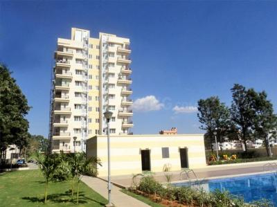 Project Image of 0 - 1715.0 Sq.ft 3 BHK Apartment for buy in DSR Eden Greens