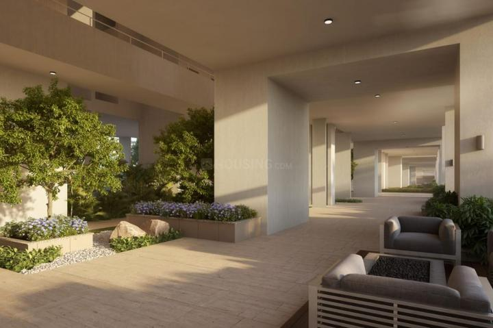 Project Image of 637.98 - 757.89 Sq.ft 2 BHK Apartment for buy in Rohan Ananta Phase II