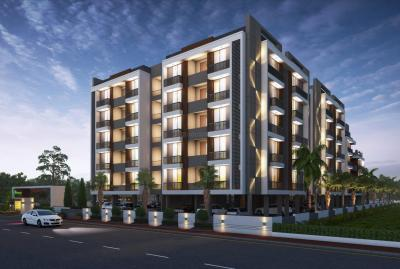 Mahadev buildcon Parmanand Heights