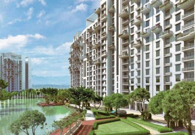 Project Image of 1085.0 - 2160.0 Sq.ft 2 BHK Apartment for buy in Ideal Greens