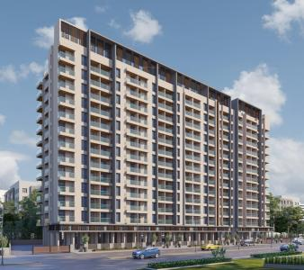 Project Image of 737.33 - 814.72 Sq.ft 2 BHK Apartment for buy in Welworth Bluescapes