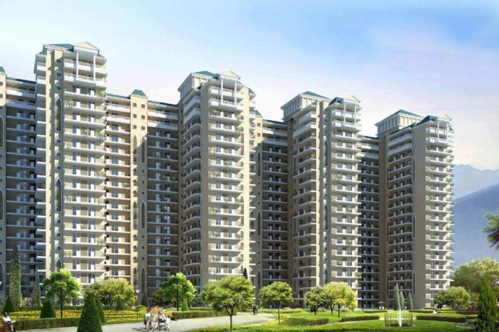 Project Image of 1200.0 - 2695.0 Sq.ft 2 BHK Apartment for buy in Supertech Hillview Apartments