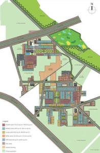 Project Image of 1180.0 - 2110.0 Sq.ft 2 BHK Apartment for buy in Supertech Aadri