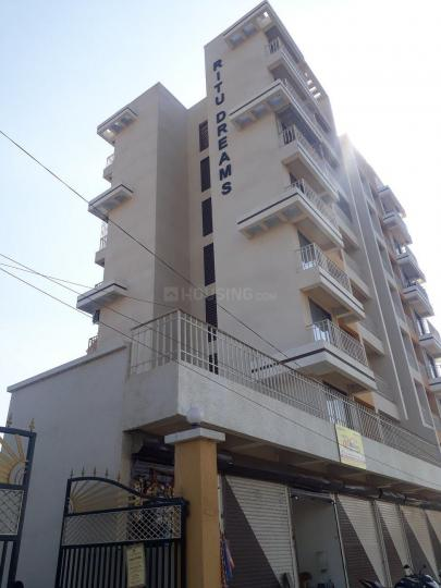 Project Image of 183.52 - 255.54 Sq.ft 1 BHK Apartment for buy in Ritu Dreams